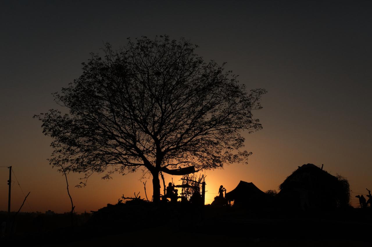 Pushkar Mela, 2016
