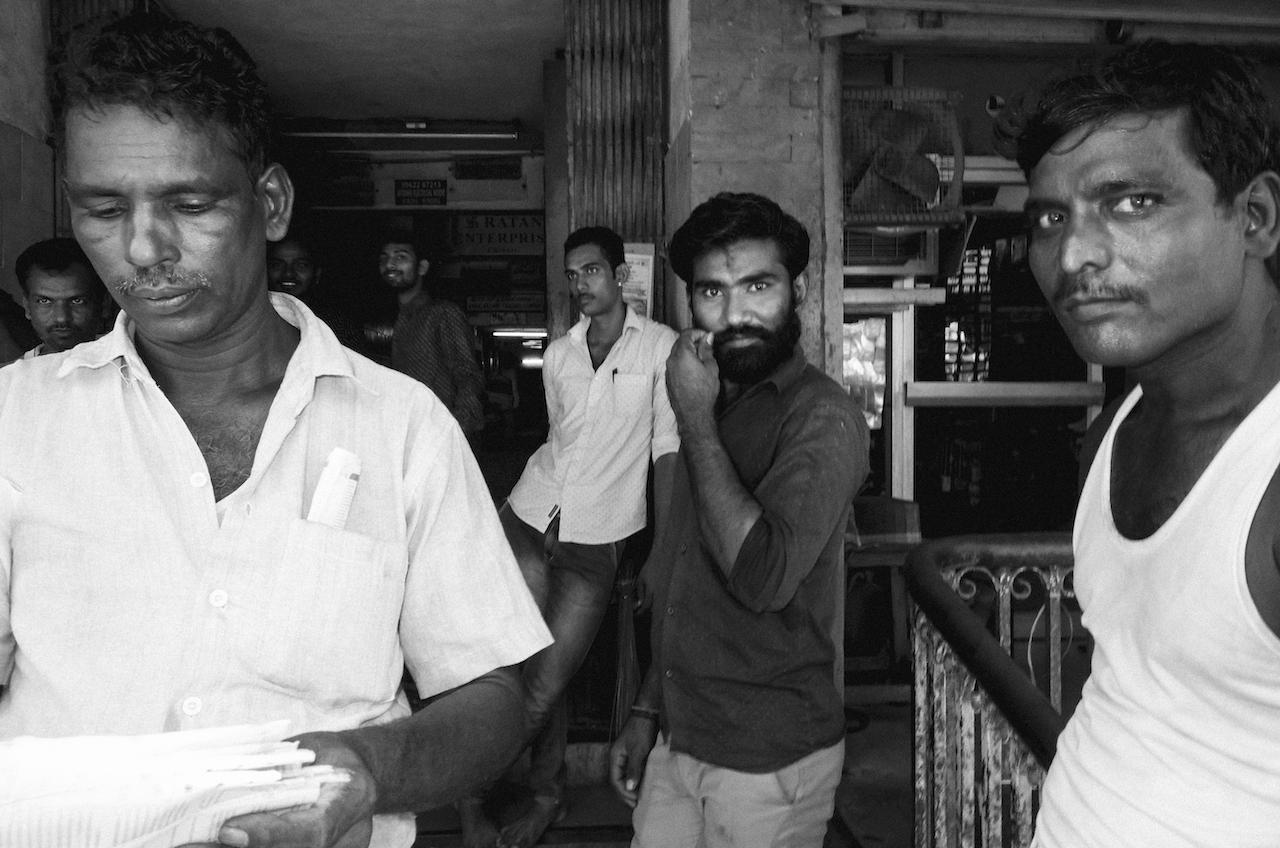 Parry's Corner, Chennai