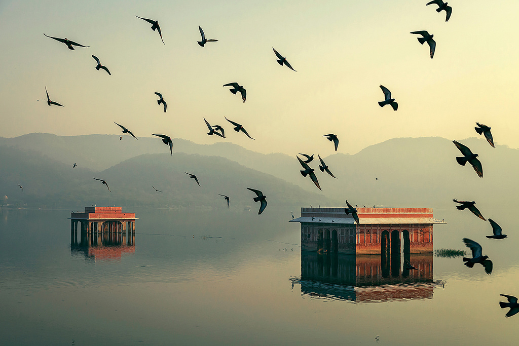 Rajasthan - Jaipur, Pushkar, Jodhpur & Jaisalmer