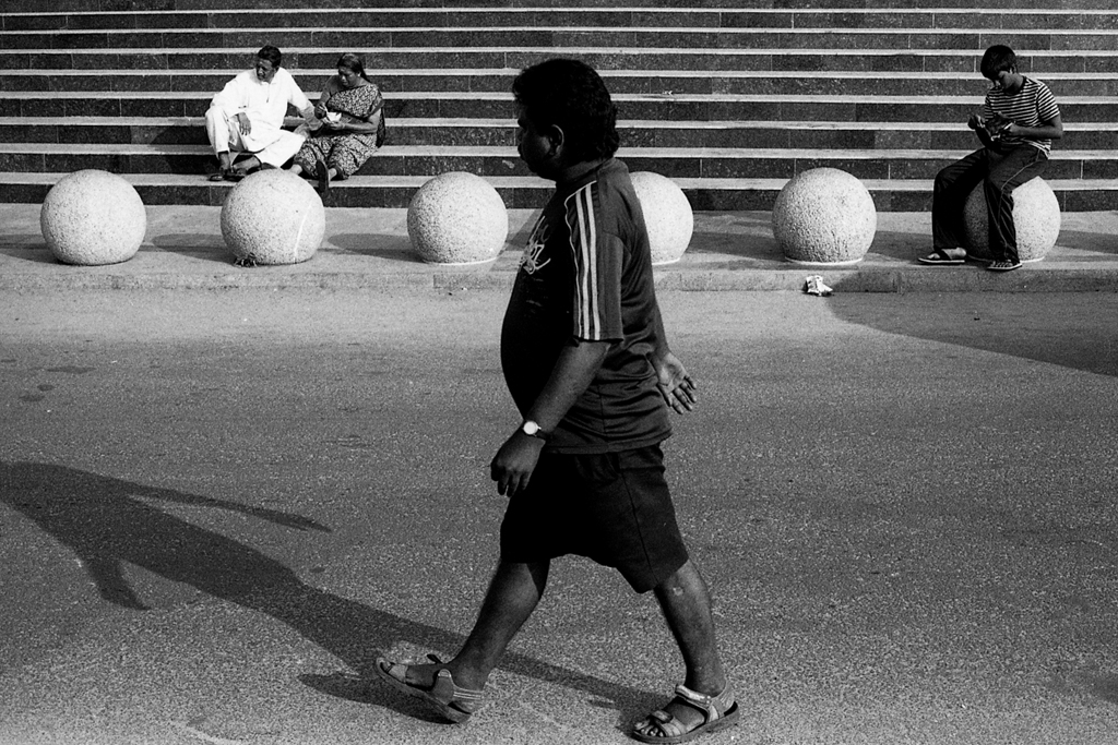 Street - Analog -