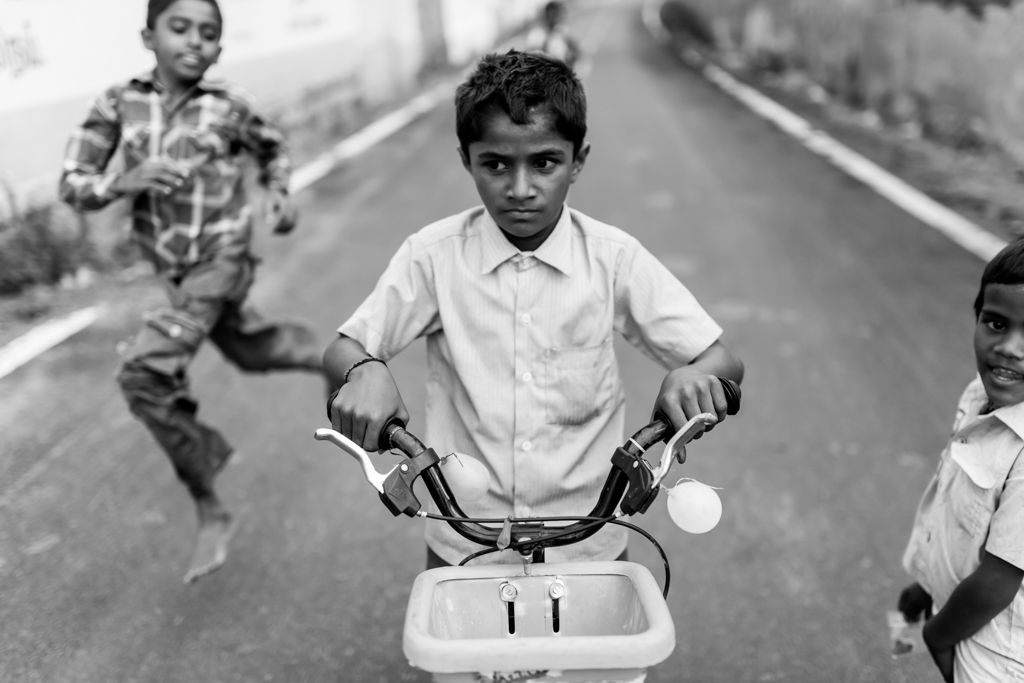 Theni, India