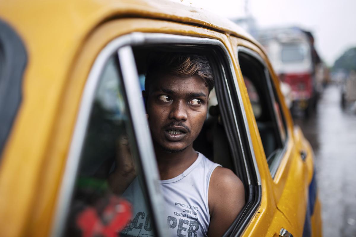 Portraits - Kolkata -
