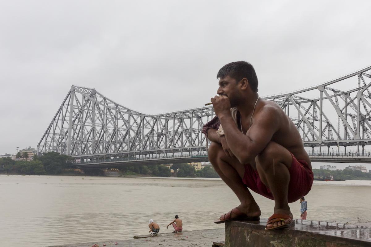 Kolkata, 2019