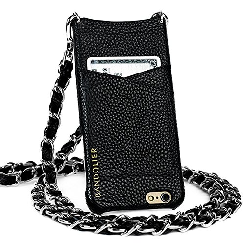 Hands-free, stylish Phone case by Bandolier