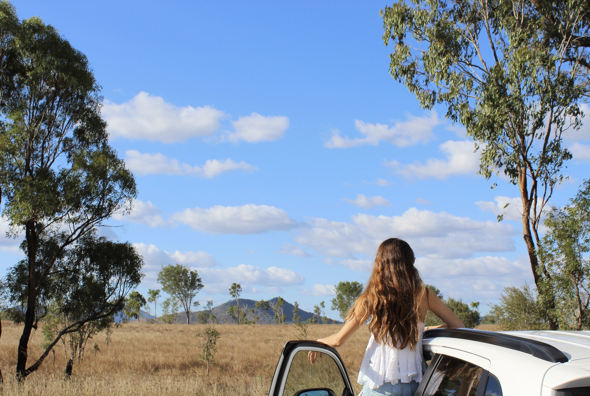 Somewhere near Queensland, Australia