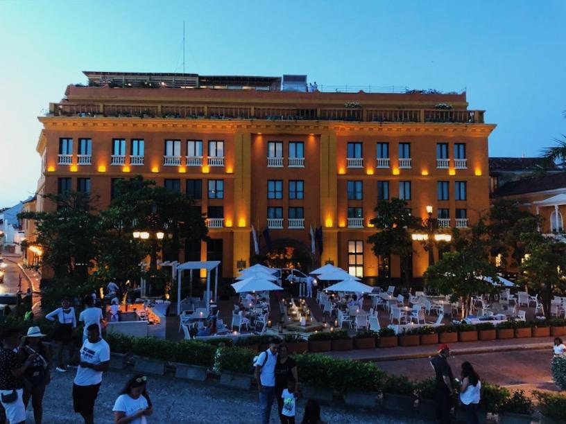 Plaza Santa Theresa.JPG