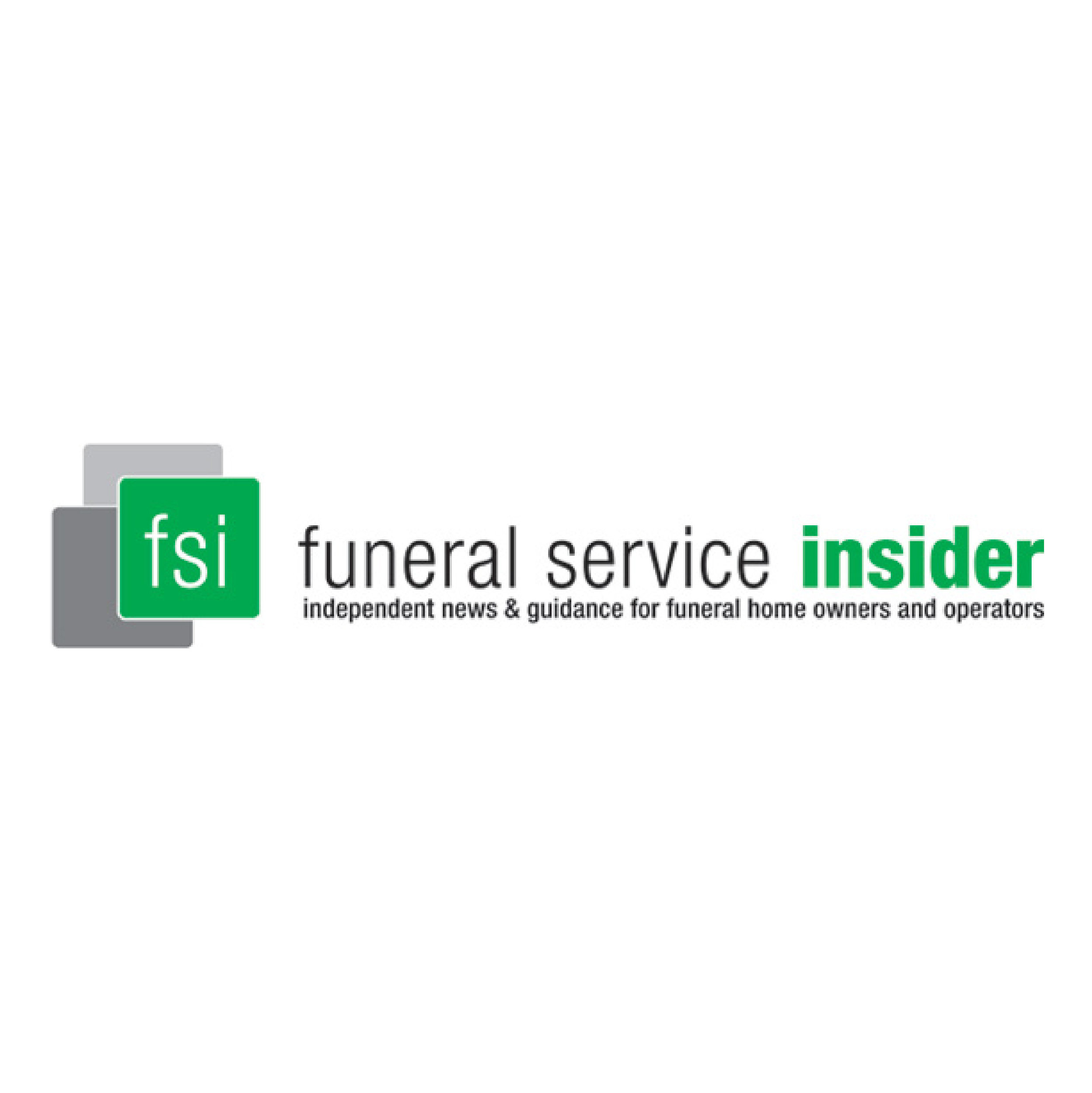 Funeral Service Insider
