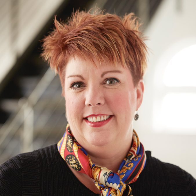Nicole Wiedeman, Training Facilitator at Dead Ringers