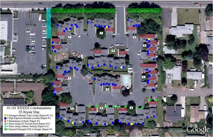 Case Study: Repair Map