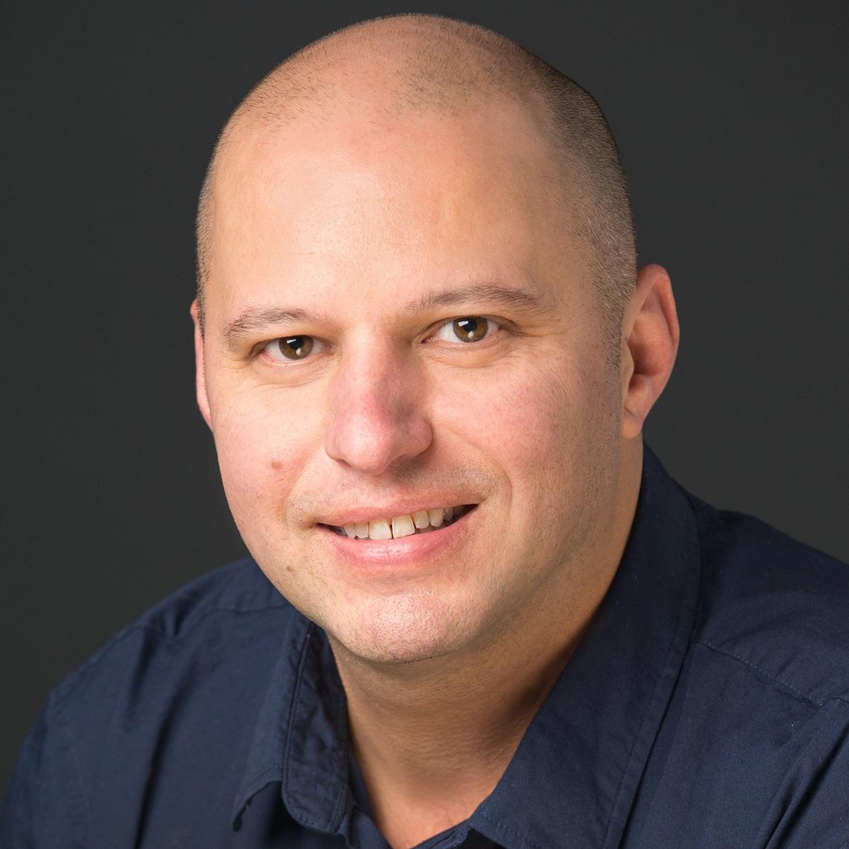 Alex Prokop  Technical Consultant