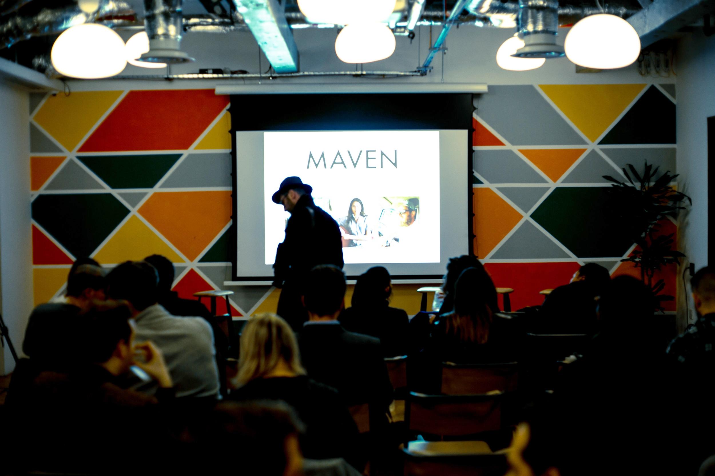Maven Events