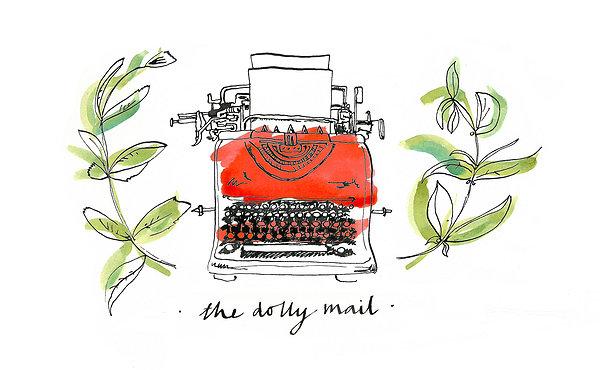 Dolly Mail Maven