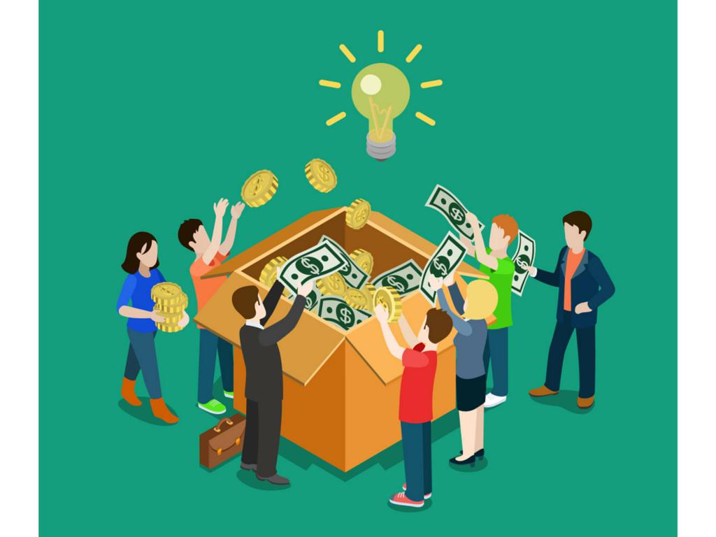 Crowdfunding Maven