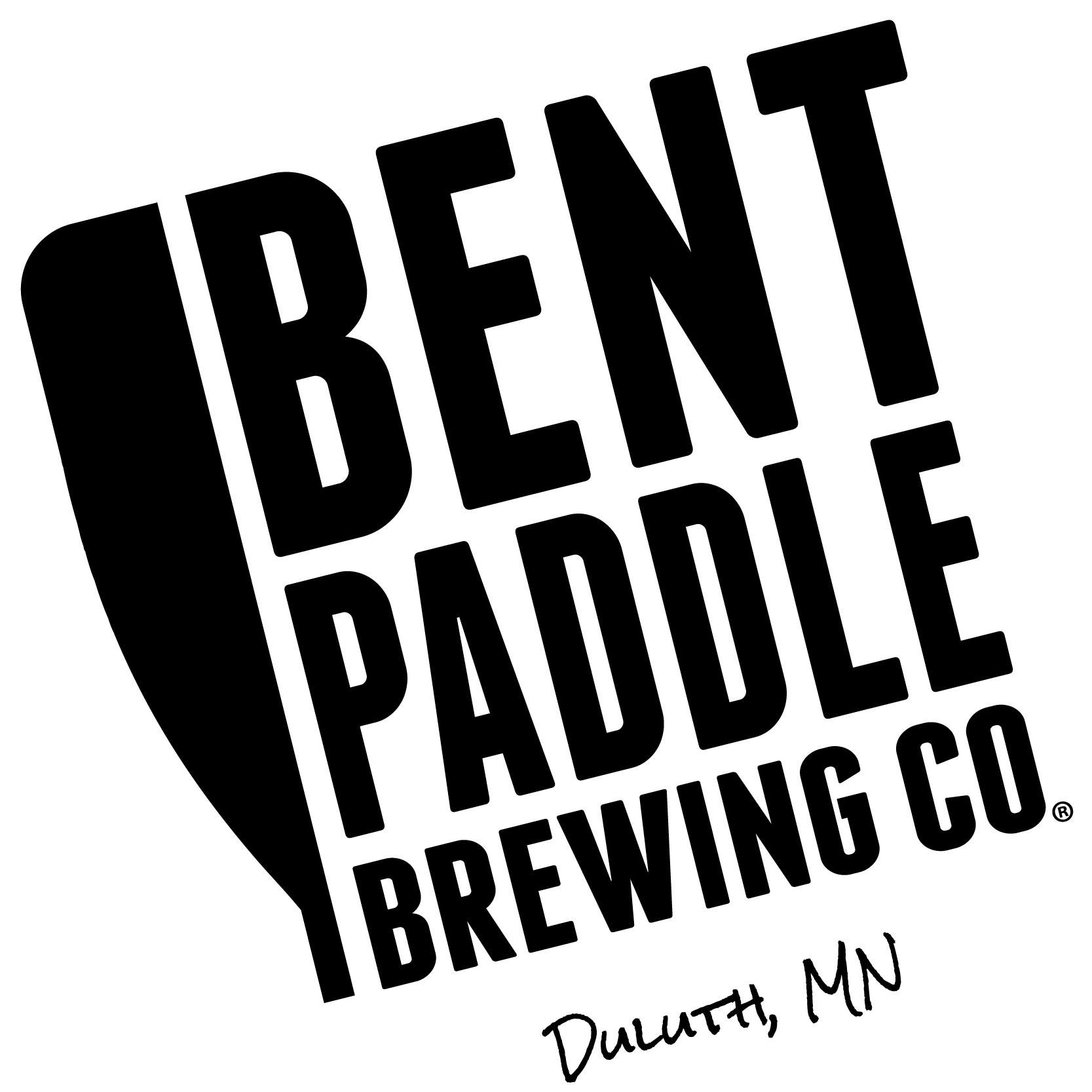 Bent Paddle