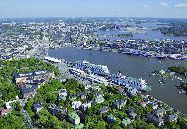 The Next Helsinki