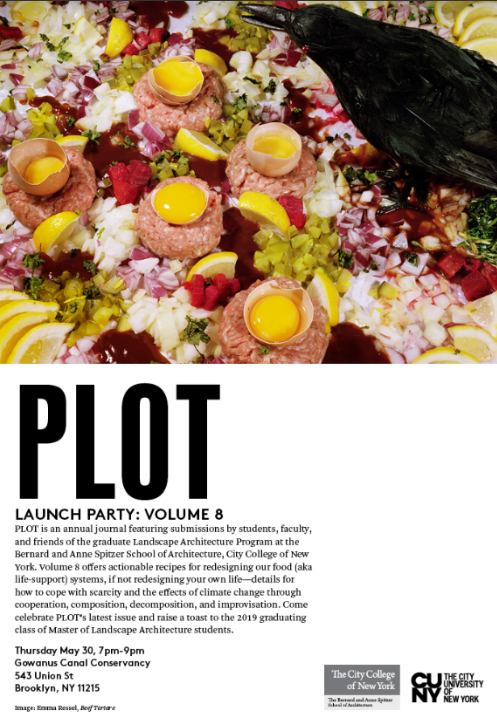 PLOT Cookbook