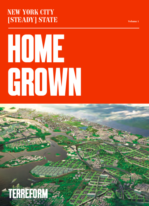 New York City (Steady) State: Home Grown