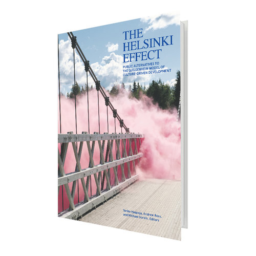 - The uniqueness of this edited book lies in its focus on the commodification of artistic achievement and the ensuing failure to foster local creativity. In investigating the impact of brand-name institutions on construction labor, art markets, and city life, it is an important addition to the critical urban studies literature.