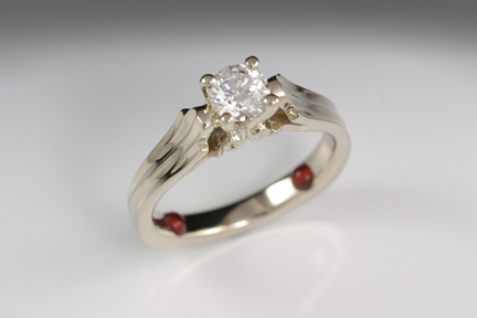 WEB-Weddings-Engagement-Diamond-14k Custom Color-Agate- 2012-Image 7542.jpg