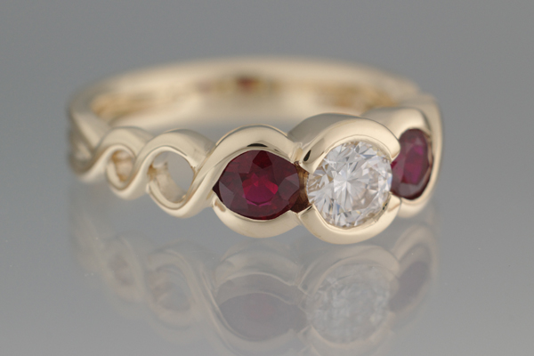 WEB-Ladies-2011-Yellow Gold-Rubies, Diamonds-Multiple Bypass Design-Image 4267.jpg