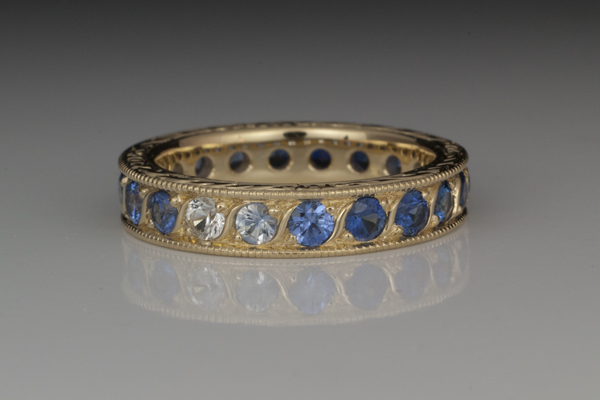 WEB-Ladies Bands-18kYellow Gold and Blue Sapphires 2nd view-2012-image 6139.jpg