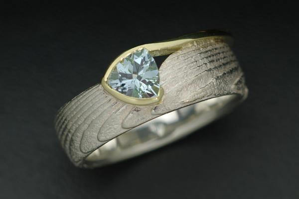 WEB-Ladies-Sterling and Yellow Gold-Aqua-Beach Ring Version 1-Image 3880.jpg