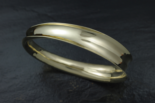 WEB-Gallery-14k Yellow Gold Bangle-2011-Image 5482.jpg