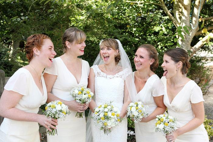 creative wedding photographer Dorset Dasha Caffrey