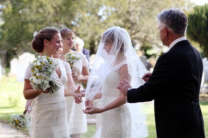 Dorset wedding photographer Dasha Caffrey