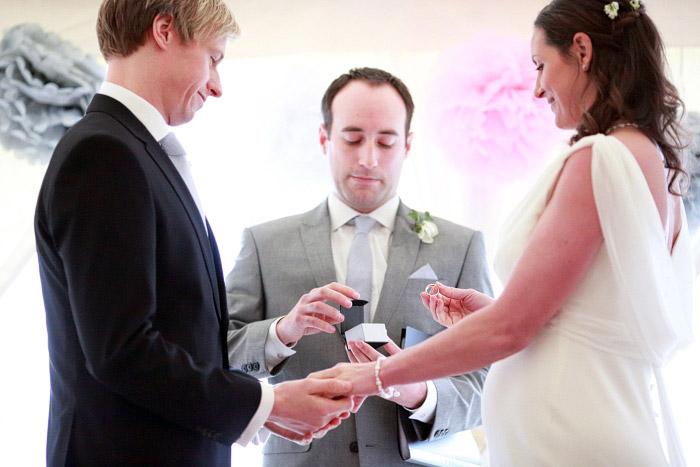 Pippingford Park wedding