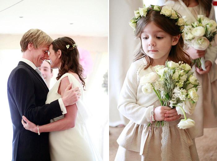 Pippingford Park Manor wedding photos