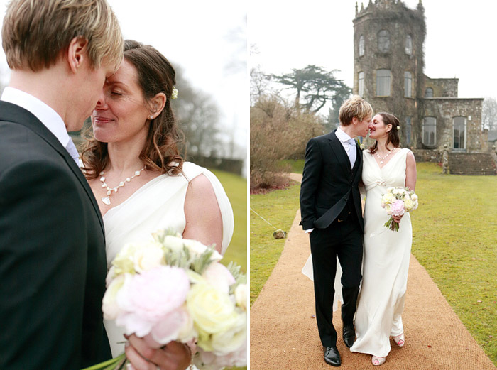 Pippingford Park wedding photographer