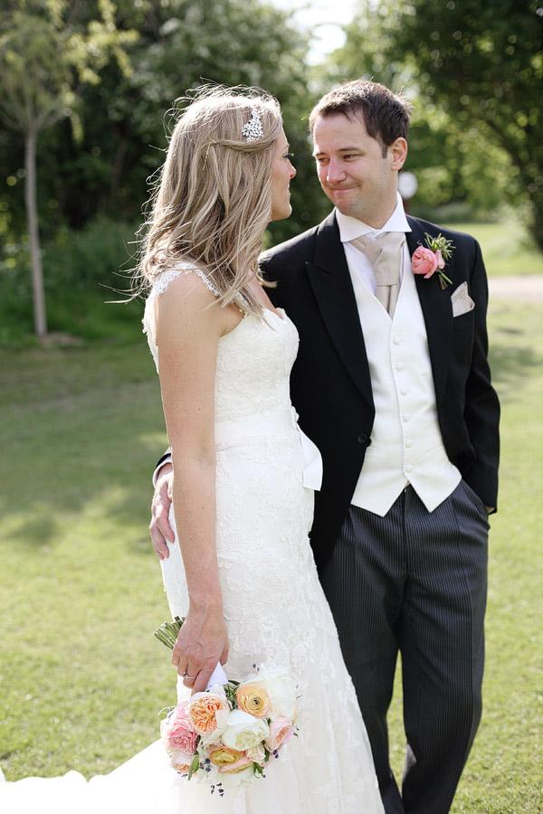 wedding photography at Ham Polo Club Richmond
