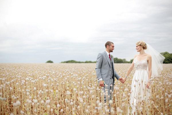 wedding in Hampshire