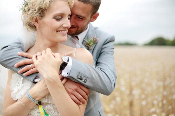 Dasha Caffrey wedding photography