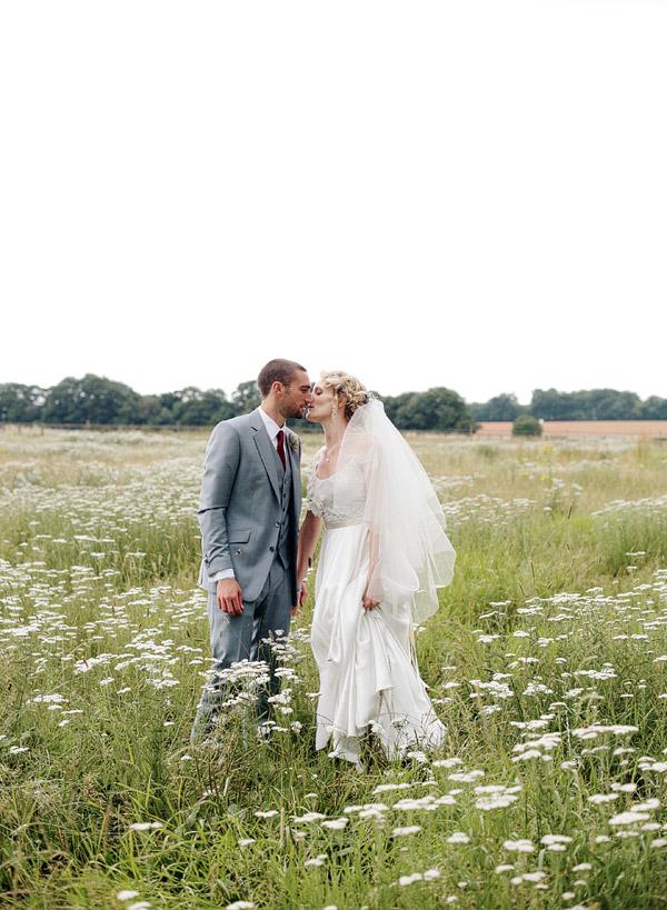 West Stoke Farm wedding