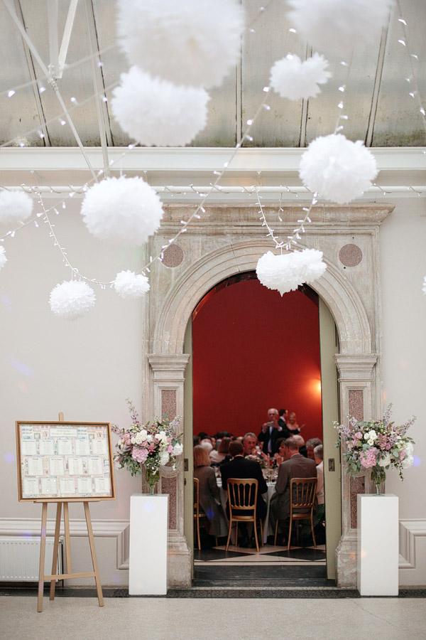 Surrey wedding at Hampton Court House