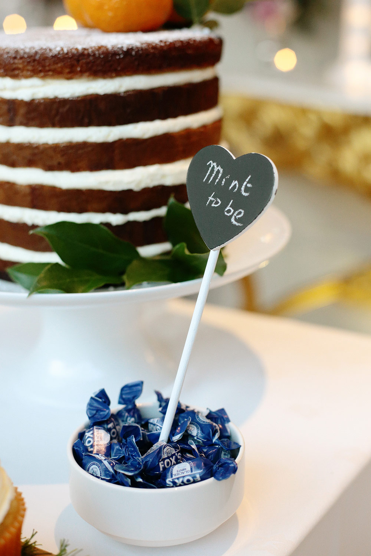 Tankardstown House wedding details