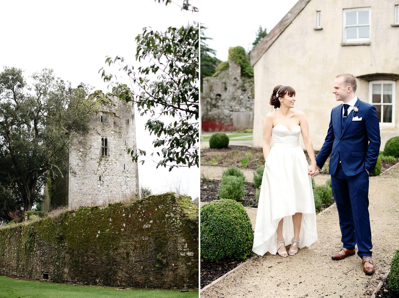Castlemartyr resort wedding photos