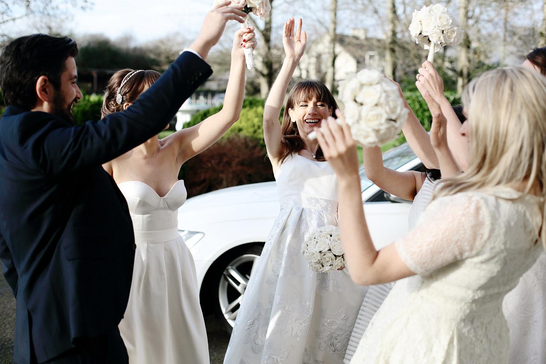 Castlemartyr resort wedding photography