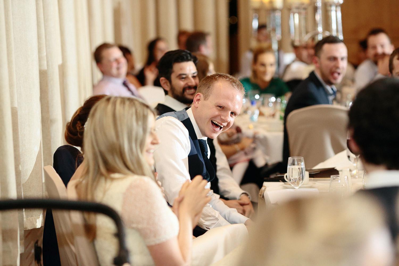 wedding at Castlemartyr resort