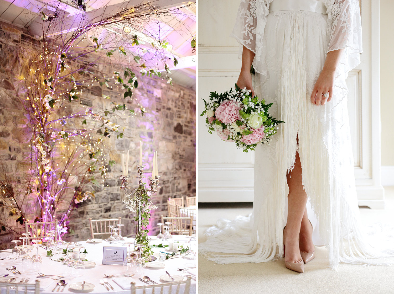Rue De Seine Cleo wedding dress