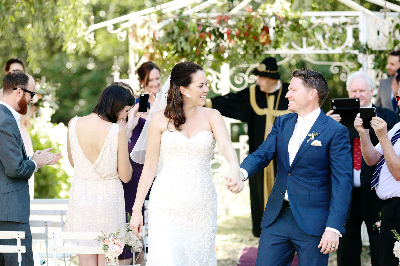 chateau lagorce wedding photos