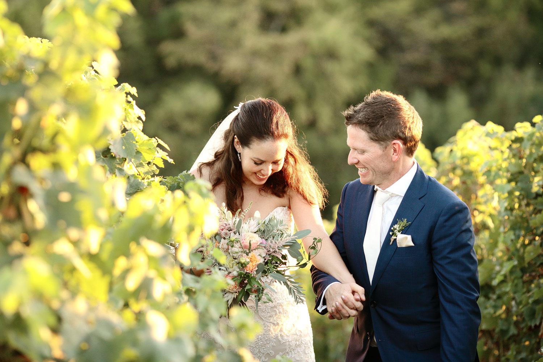 destination vineyard wedding France