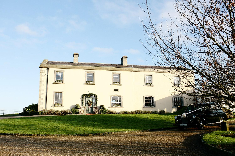 wedding venues in Meath Ireland