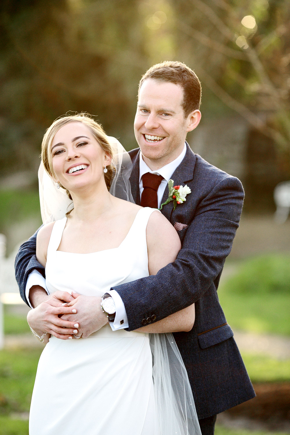 natural wedding photography in clonabreany house