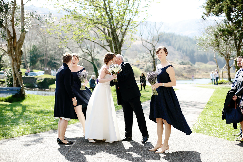 gougane barra hotel wedding