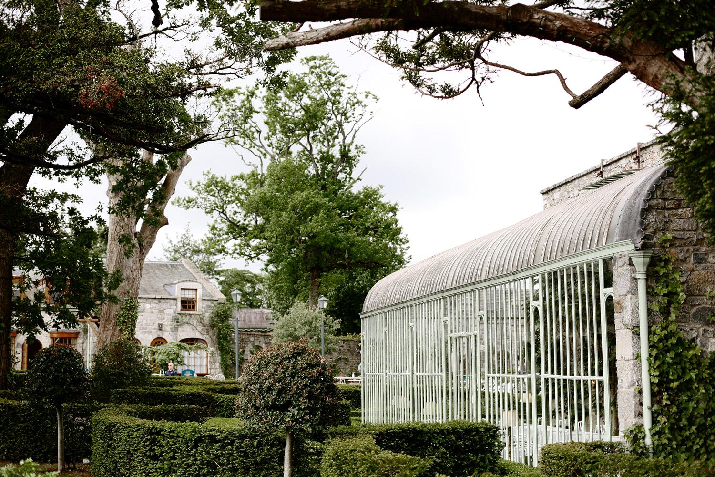 unique wedding venue outside Dublin