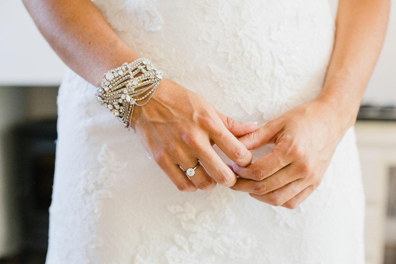 engagement ring photo at Dorney Court Berkshire