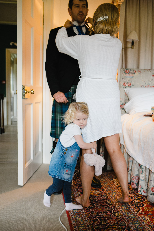 Dumfries House wedding photos